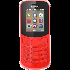 Nokia 130 2017 (Hàng chính hãng - Fullbox)