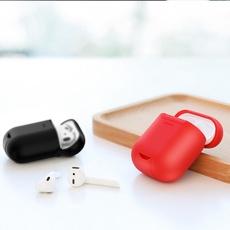 Ốp Silicon bảo vệ dành cho Airpods