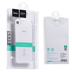 Ốp lưng HOCO trong suốt cho iPhone 7/8