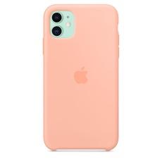Ốp lưng Apple Silicon Case iPhone 11
