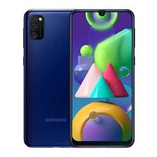 Samsung Galaxy M21 64GB Mới (Đã Kích Hoạt BHĐT)