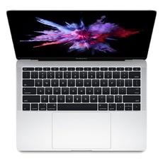 MPXR2 - MacBook Pro 2017 13 inch Silver 128GB Cũ 99%