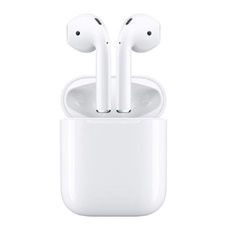 Tai nghe Apple Airpods 2 Hộp Sạc Có Dây Chính Hãng
