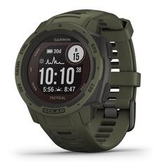 Garmin Watch Instinct Solar Tactical Edition GPS Chính Hãng