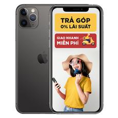 iPhone 11 Pro 64GB Mới - Máy Trần Chưa Kích Hoạt