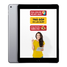 iPad Air 2 Wifi Cellular 16GB Cũ