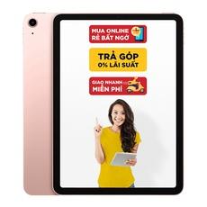 iPad Air 4 10.9 inch Wifi 64GB 2020 Chính Hãng