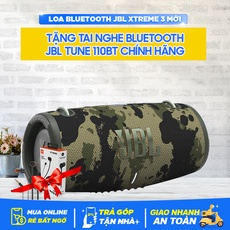 Loa Bluetooth JBL Xtreme 3 Mới