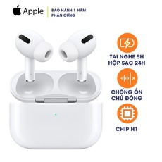 Tai nghe Apple AirPods Pro Wireless Cũ 99%