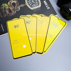 Miếng dán màn hình Full 9D Samsung M51