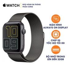 Apple Watch Series 5 40mm GPS Aluminum Cũ