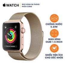 Apple Watch Series 3 42mm GPS Aluminum Cũ 99%