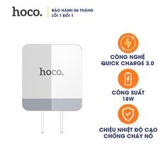 Cốc Sạc nhanh 3.0A Hoco - C13 (Hàng Chính Hãng)