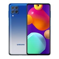 Samsung Galaxy M62 8G/256GB Chính Hãng ( Đã Kích Hoạt BHĐT)