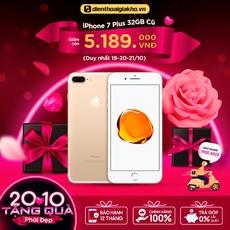 iPhone 7 Plus 32GB Cũ 99%