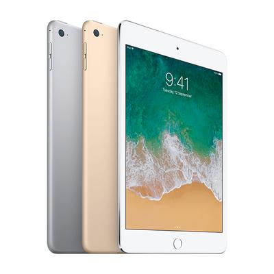 iPad Mini 4 Wifi Cellular 64GB Cũ 99%