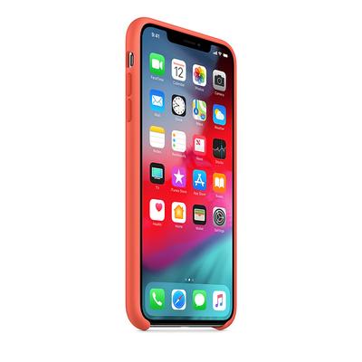 Ốp lưng Apple Silicon Case iPhone X/XS Cao Cấp (Hàng Nhà Máy)