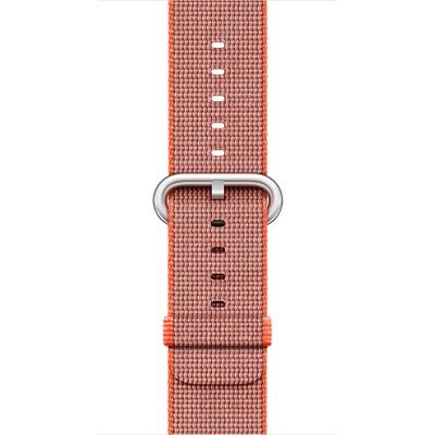 Dây Apple Watch Woven Nylon 38/40mm (Hàng Phụ Kiện)