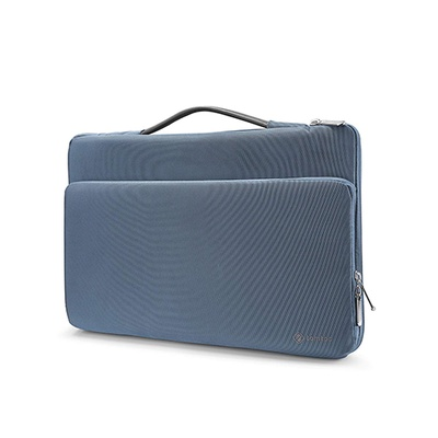Túi Chống Sốc Tomtoc Briefcase Macbook Pro 13 inch Mới