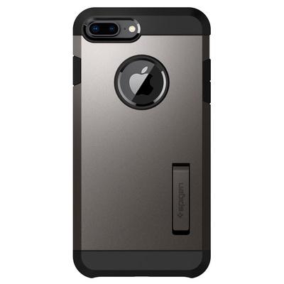 Ốp lưng iPhone 8 Plus Spigen Tough Armor 2 (Hàng Chính Hãng - NoBox)