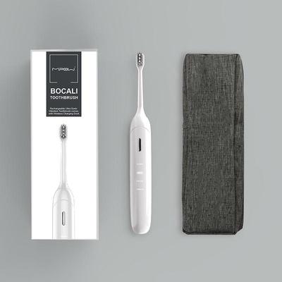 Bàn chải đánh răng điện thông minh MIPOW N2 SONIC (Hàng Chính Hãng - Fullbox)