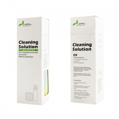 Dung dịch JCPAL Cleaning Solution (JCP7001)
