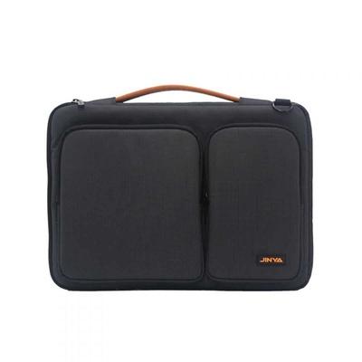 Túi Chống Sốc Jinya Vogue Plus Sleeve Laptop 13 Inch - JA3002 Black