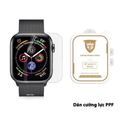 Miếng dán PPF Newmond bảo vệ Apple Watch 44mm