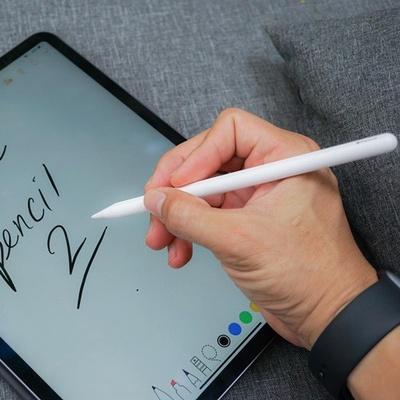 Bút cảm ứng Apple Pencil 2 MU8F2 Cũ 99%