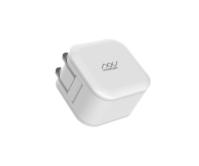 Sạc Innostyle MiniGo 2 USB-A 12W Smart AI Charging (IC12SAWHI)