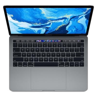 MUHP2 - MacBook Pro 2019 13 Inch 256GB Gray Cũ 99%