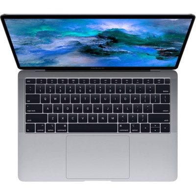 MVFH2 - MacBook Air 2019 13.3 inch Touch ID 128GB Gray Cũ 99%