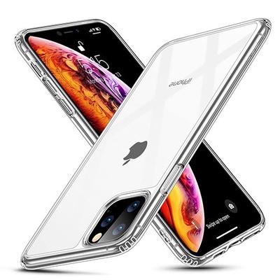 Ốp lưng iPhone 11 Pro ESR Mimic Tempered Glass