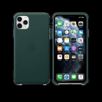 Ốp lưng iPhone 11 Pro Max Silicone Case (Hàng Chính Hãng)