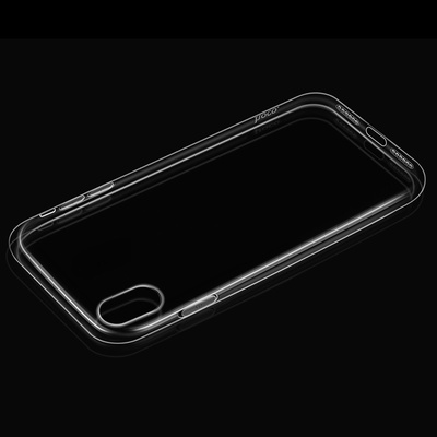 Ốp lưng HOCO trong suốt cho iPhone X