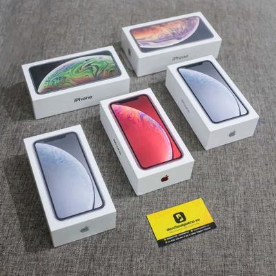 iPhone Xr 64GB Chính Hãng