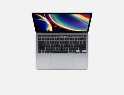 MYD92 - MacBook Pro 2020 13 Inch Apple M1 8GB/512GB Gray Chính Hãng