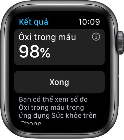 Apple Watch Series 6 44mm LTE Aluminum Case with Sport Band