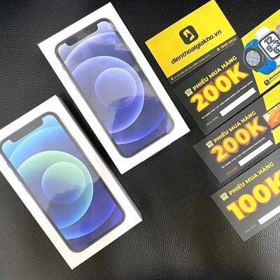 iPhone 12 64GB Chính Hãng