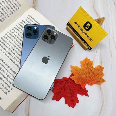 iPhone 12 Pro 128GB Chính Hãng Cũ