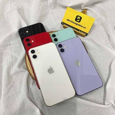 iPhone 11 64GB Cũ