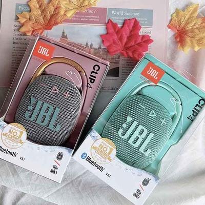 Loa Bluetooth JBL Clip 4 Mới