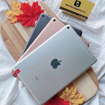 iPad Mini 5 7.9 inch Wifi Cellular 64GB Cũ 99%