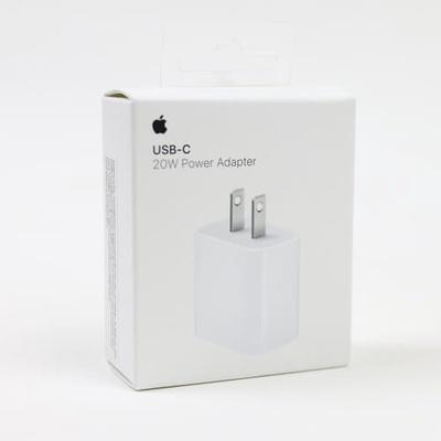 Sạc Apple iPhone 20W Type-C Hàng Chính hãng
