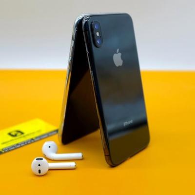 iPhone X 256GB Cũ 99%