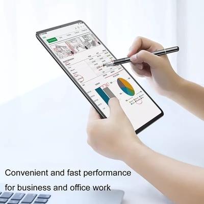 Bút cảm ứng Baseus Golden Cudgel Capacitive Stylus Pen