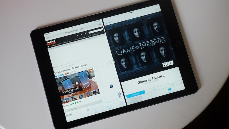 Giải trí hay làm việc với những chiếc iPad chưa bao giờ khiến bạn thất vọng