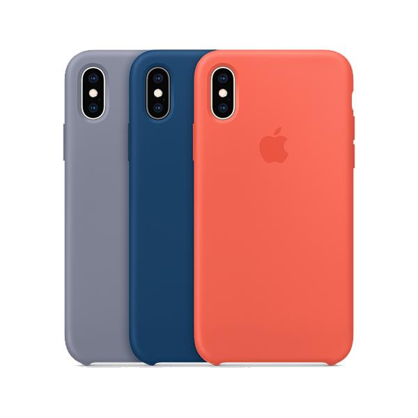 Ốp lưng Silicone dành cho iPhone