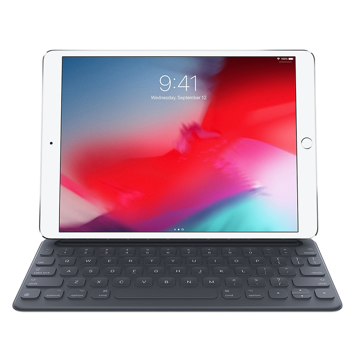 Bàn phím Apple iPad  Gen 7/ Gen 8/ Pro 10.5 inch Mới Chính Hãng