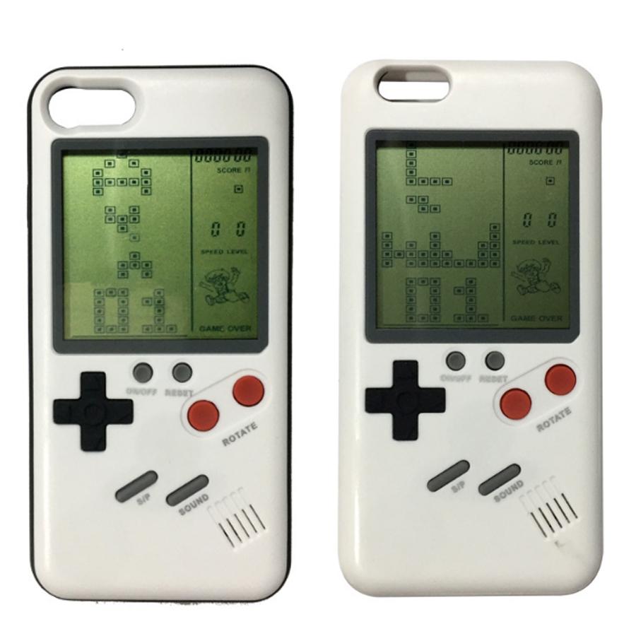 Ốp Lưng cho Iphone 6/6S Kiêm Máy Chơi Game Game Boy